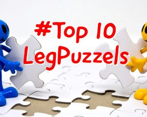 #Top10 LegPuzzels - 1000 Stukjes - www.Puzzel1000stukjes.nl